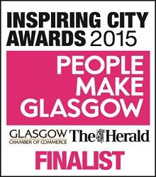 Inspiring City Awards