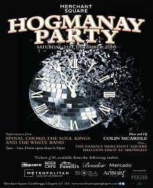 Hogmanay 2016