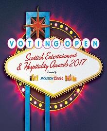Merchant Square to Host Scottish Entertainment Awards!