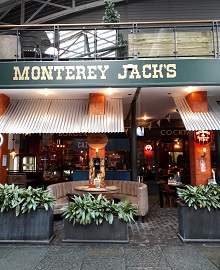 Monterey Jack's