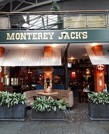 Try Scotland's Best Burger at Monterey Jacks!
