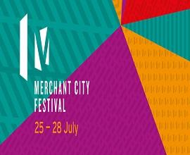 Merchant City Festival Family Ceilidh