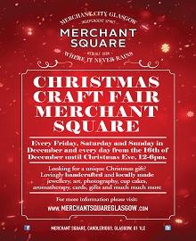 Christmas Craft Fair Dates