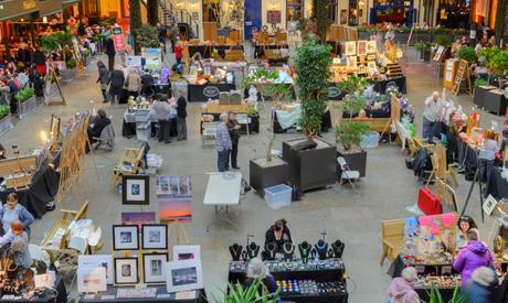 Craft & Design Fair